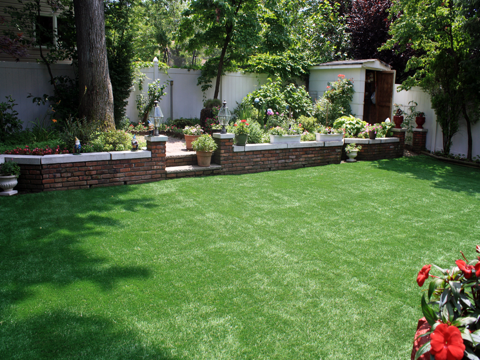 fake turf morada california lawns backyard garden ideas