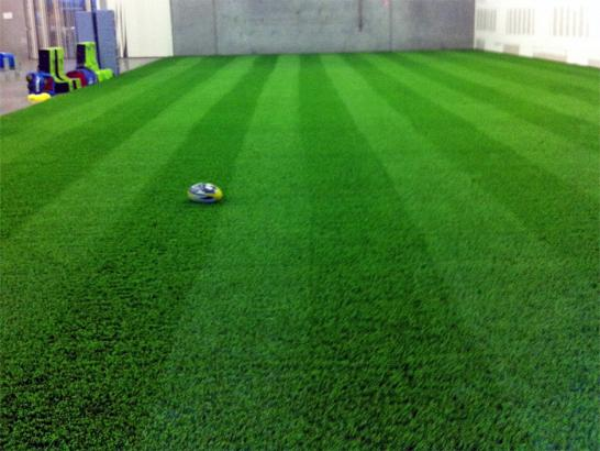 Artificial Grass Photos: Artificial Turf Ashland, California Football Field