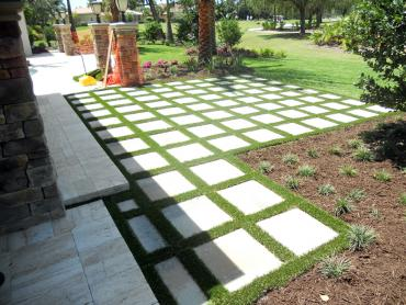 Artificial Grass Photos: Fake Grass Herald, California Roof Top, Small Backyard Ideas