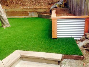 Artificial Grass Photos: Synthetic Turf Supplier Hillsborough, California Landscaping Business, Beautiful Backyards